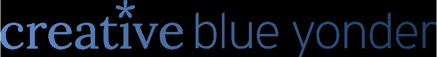 Creative Blue Yonder