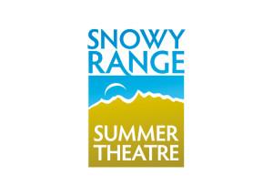 Snowy Range Summer Theatre logo