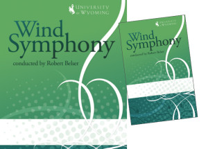 Wind Symphony program