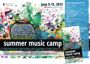 UW Summer Music Camp