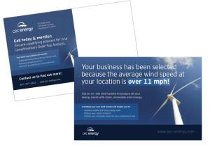 CEC Energy mailer