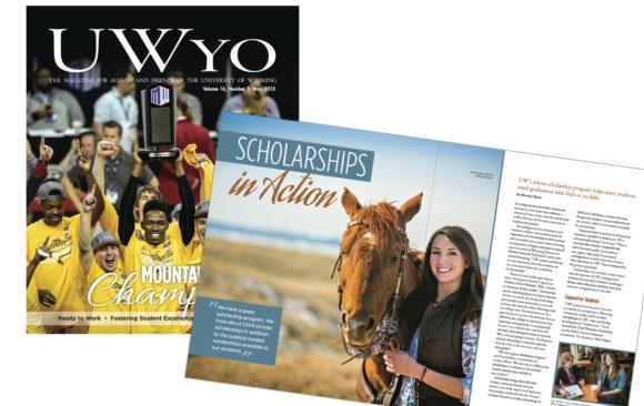 UWyo Magazine