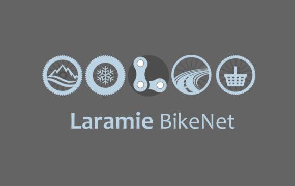 BikeNet t-shirt design