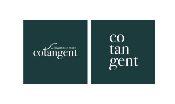 Cotangent Coworking Space logo