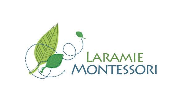 Laramie Montessori logo