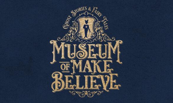 Museum of Make Believe logo